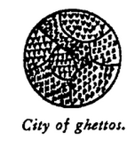 City of ghettos